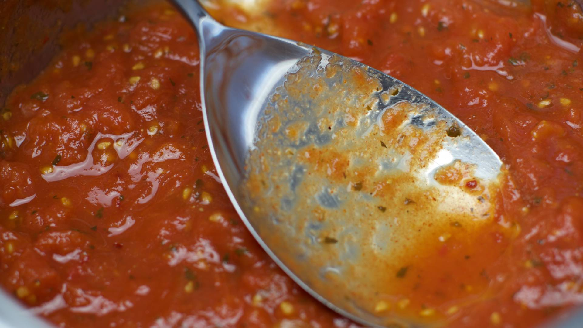 Easy Marinara Sauce Recipe Using Fresh Tomatoes