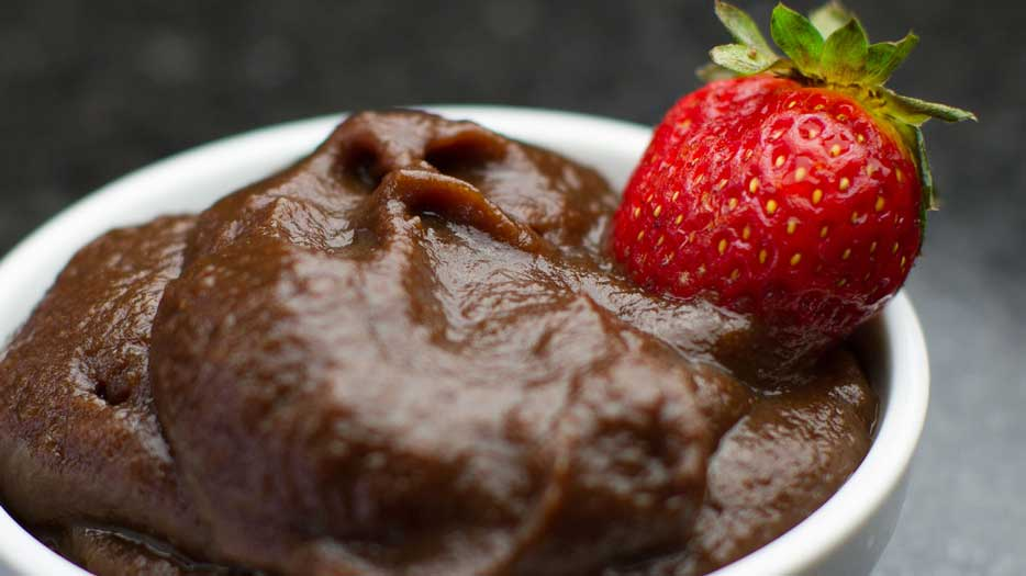 Chocolate Caramel Sauce