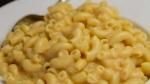 Vegan Macaroni & Cheese