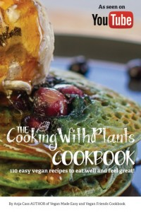 The Cooking With Plants Cookbook