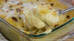 dairy free vegan alfredo potato bake