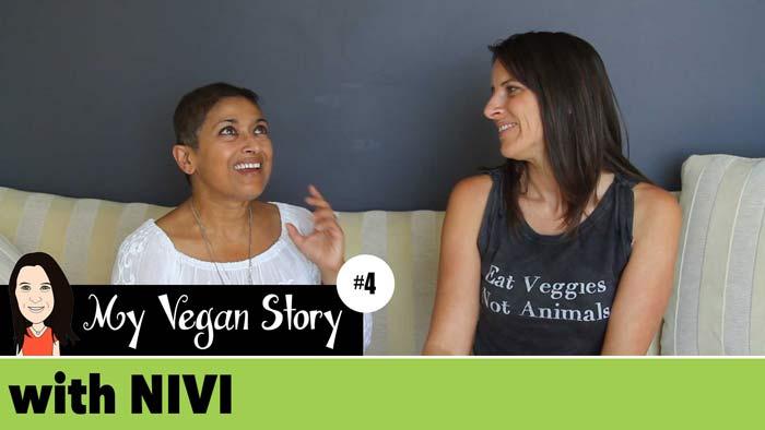 vegan interview how to become vegan