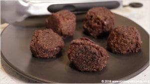 beefless vegan meatballs, meat substitute,meatless,meat free, gluten free